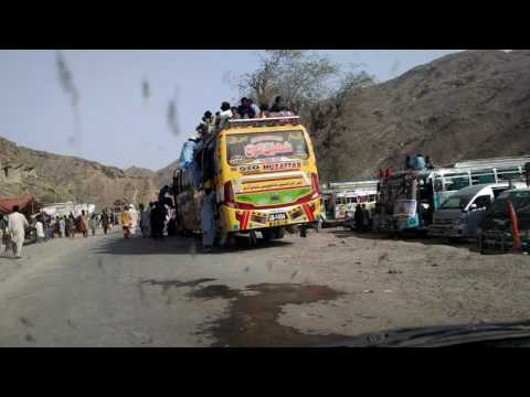 Hinglaj mata mandir Balochistan