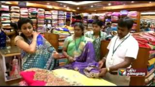 Saree Shopping: New arrivals for this Diwali