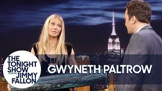 "Jimmy Takes Gwyneth Paltrow's ""How Goopy Are You?"" Quiz"