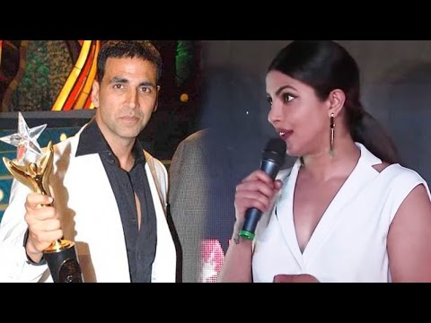 Priyanka Chopra's SHOCKING Reaction On Akshay Kumar's Nation