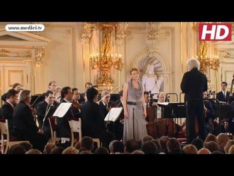 Magdalena Kožená - Antonín Dvořák Biblical Songs