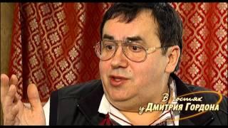 Станислав Садальский. В гостях у Дмитрия Гордона. 22 2013