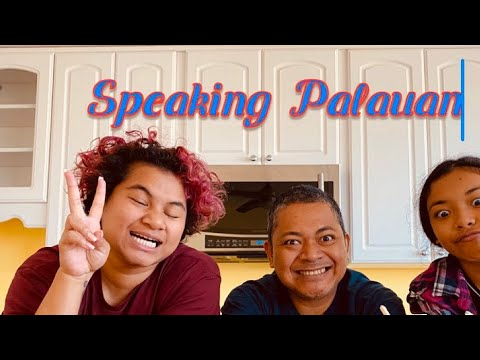 Learn A Few Palauan Words Before You Visit Palau.
