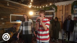 116 - Nothin But You feat Hulvey amp Becca VanderBeck  The Gift Live Sessions