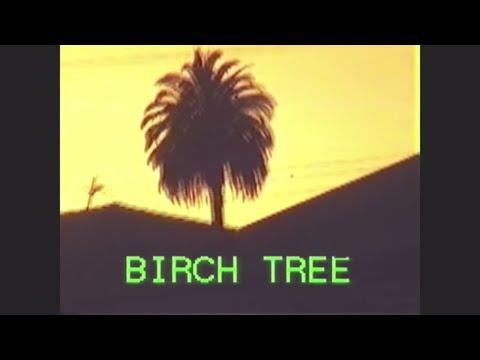 FOALS - Birch Tree [Lyric Video]