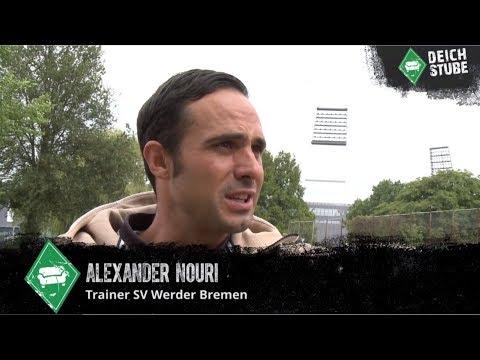 Nouri verrät, wo er mit Baumann war: Bei Neymar in Paris