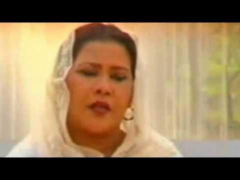 Sallo Alihe Wa aalihe(صلّو علیہ و آلہ)  -- Mehnaz (PTV live)