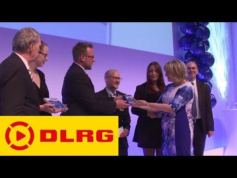 DLRG/NIVEA-Preis für Lebensretter 2017