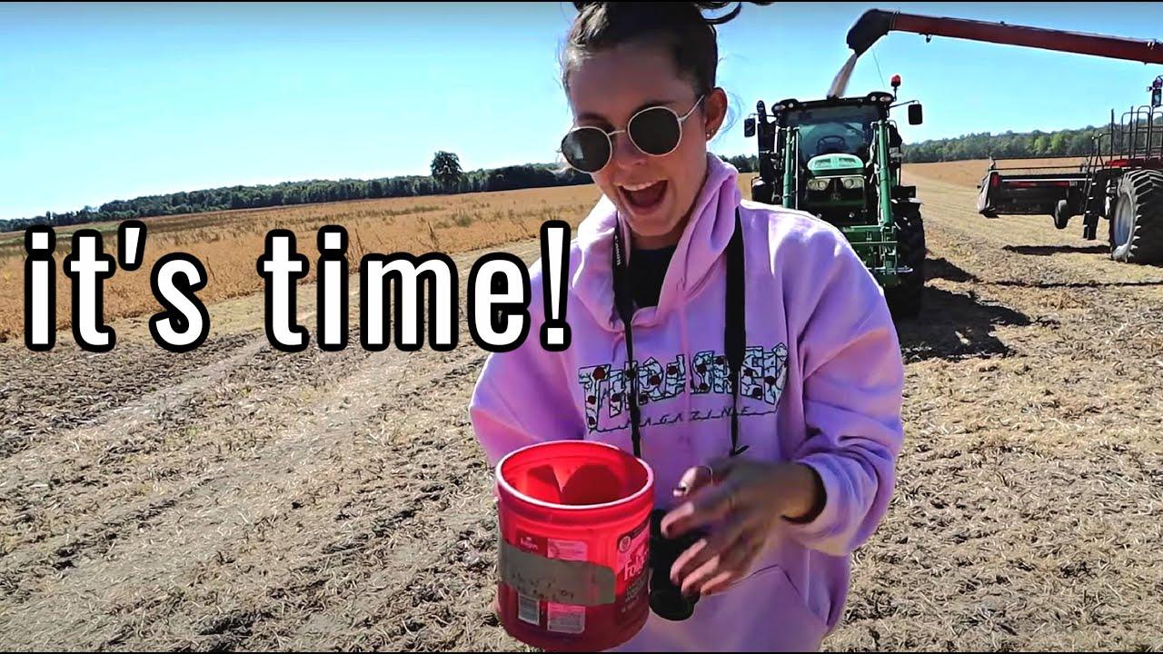 we're making a change.  Vlog 354