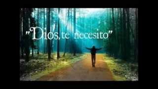 No temas Yo estoy contigo. Señor Jesús te necesito . Predica. Hna. Yanelis J. Escobar F