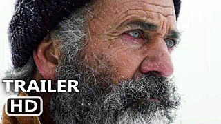 FATMAN Trailer (2020) Mel Gibson, Walton Goggins, Thriller Movie