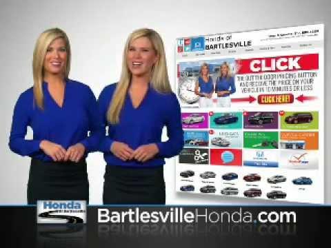 Happy Honda Days at Bartlesville Honda
