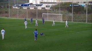 FC Dnipro Dnipropetrovsk vs FK Haugesund full match
