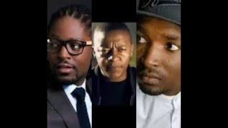 Prince Kaybee VS Junior Taurus VS DJ Fortee Part1(DJ $alesman)