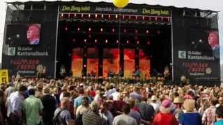 Bellamy Brothers- Forget About Me, Flumeserberg, Switzerland 2015