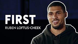 Which BEAST Did Loftus-Cheek Train With At 14 Years-Old?!   Ruben Loftus-Cheek   First