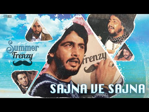 SUMMER FRENZY (feat. Gurdas Maan)  |  DJ FRENZY  |  Sajna Ve Sajna  |  Latest Punjabi Songs 2018