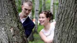 Свадьба Нелли и Дениса