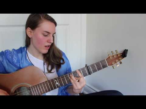 Hey There Delilah by Plain White T's | Cover - Sadie Love