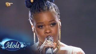 Video Top 6 Reveal: Tackling a biggie! | Idols SA Season 13 download MP3, 3GP, MP4, WEBM, AVI, FLV Oktober 2017