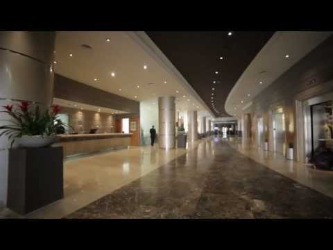 HOTEL FIRA PALACE BARCELONA (CORPORATE VIDEO 2013)