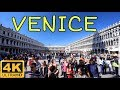 VENICE Vacation Travel Guide ITALY 2019 in 4K