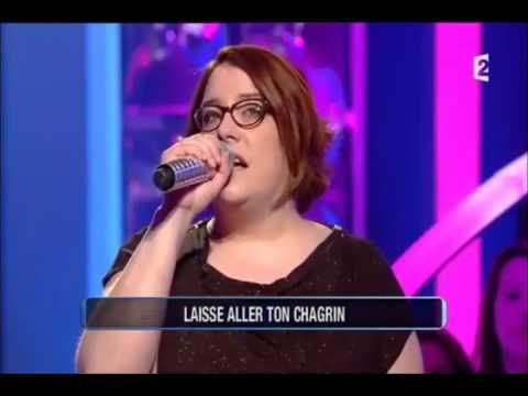 """AYMERIC dans """"N'oubliez pas les paroles"""" sur France 2 03 04 2013"""