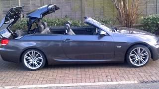 Video BMW 3 series M-Sport Convertible download MP3, 3GP, MP4, WEBM, AVI, FLV April 2018