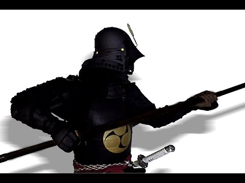 Learn The Way of the Samurai Today