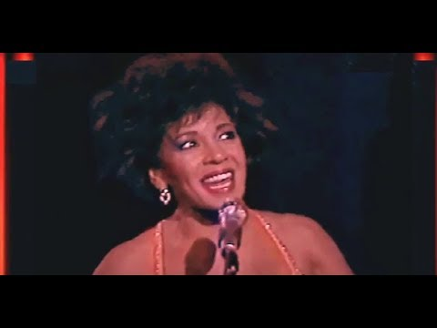 Shirley Bassey - There's No Business Like Show Business (1991 Live in Greece)