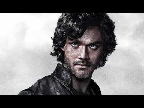Marco Polo - Season 1 Episode 10 War Song