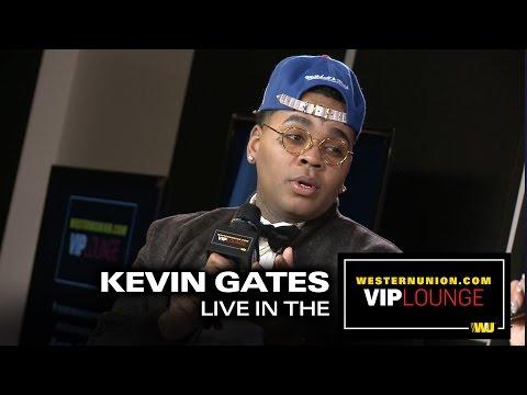 Kevin Gates Talks Stacey Dash & #BlackLivesMatter, Placenta Pills & Being Anti Vaccinations
