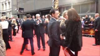 Download lagu James Mcavoy & Anne-Marie Duff Olivier Awards 2013