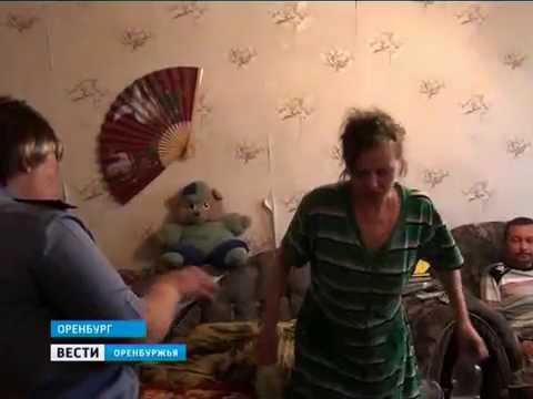 Сотрудники отдела ПДН провели рейд по неблагополучным семьям