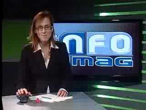 Infomag - Édition du 5 novembre 2013