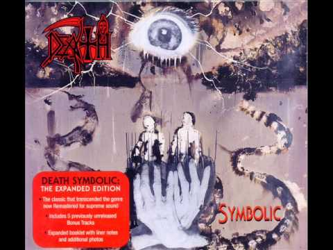 Death - Symbolic Acts (Demo)