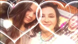 Трейлер канала Julia Vostrugina !))) И Заставка на Передачу : Шаги к Успеху !)))