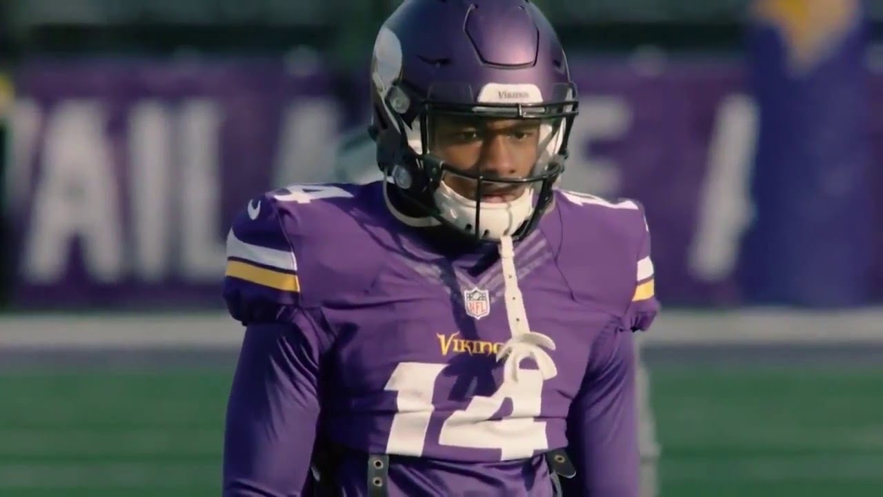 "Stefon Diggs ""You Got Me"" 2015 16 Rookie Highlights"