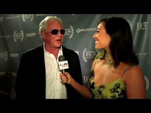 2014 San Diego Film Festival: Tom Berenger Interview