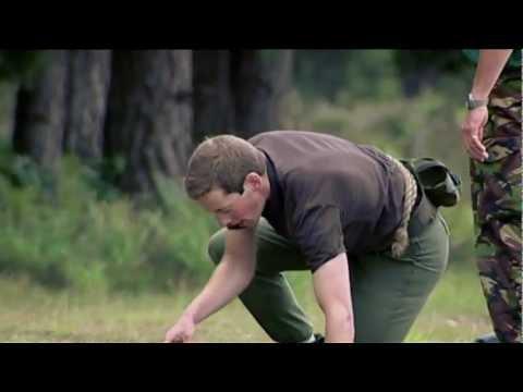 BBC4  Sandhurst  Officer Class
