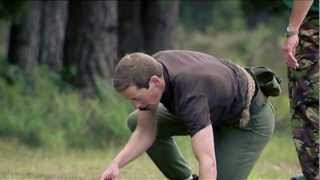 BBC4 - Sandhurst - Officer Class