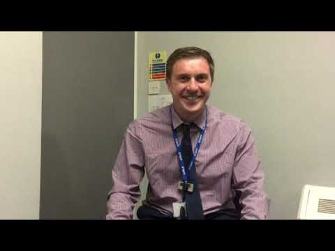 Mr. Piggford's Message to Year 6