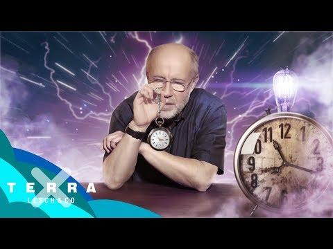 Sind Zeitreisen Physikalisch Möglich?   Harald Lesch