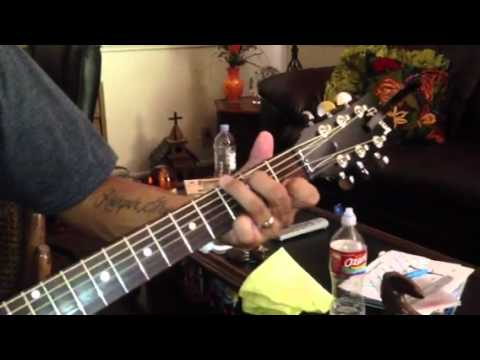 Patience..chord and strum patterns