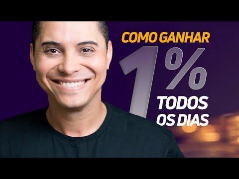 Trading Bitcoin(BTC) e Verge (XVG) - Operação ao Vivo Binance | Rodrigo Miranda
