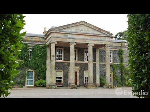 Mount Stewart Gardens House Vacation Travel Guide | Expedia