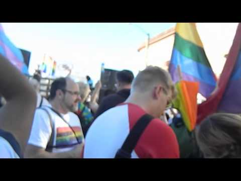 Castro gay and lesbian marriage celebration May 15, 2008 from YouTube · Duration:  4 minutes 13 seconds