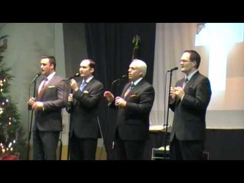 The Mark Trammell Quartet - How Long Has It Been