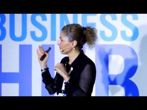 """How Dreaming Big Tranformed an Industry"" from Anousheh Ansari"