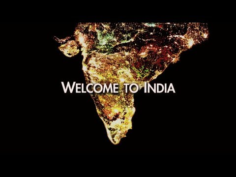 Welcome to India Trailer